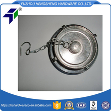 Female thread fire hose coupling storz