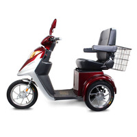 Factory Supply Best Price Electric Tricycle Scooter Price