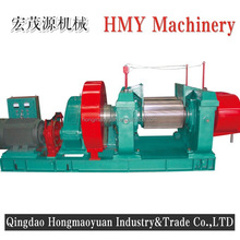 Quality Assurance Waste Tire Recycle Crushers Shredding Rubber Machine