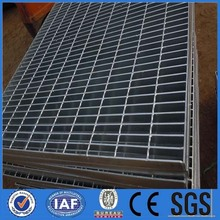 heavy duty heavy traffic galvanized steel grating