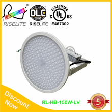 Industrial factory price IP 65 cooper led high bay light with meanwell driver E467302