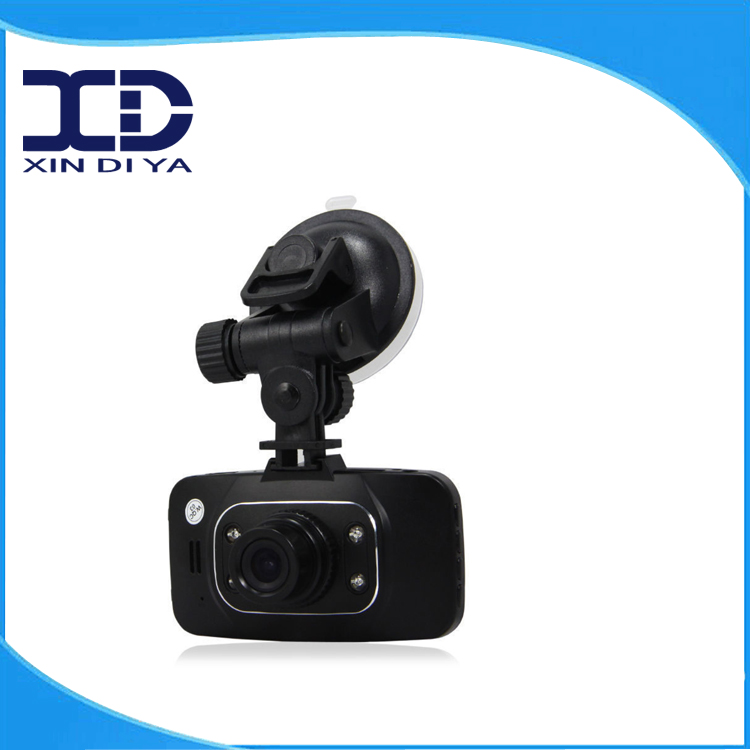 2.71080P Auto Dashcam HD DVR Video Kamera Autokamera Recorder HDMI GS8000L