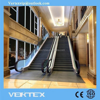 2016 Best selling Factory Outlet High Quality Cheap Price Escalator VVVF