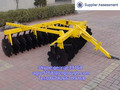 New condition tractor 1BTS series agri disc harrow