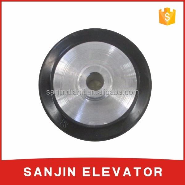 kone ascenseur roue de friction de km710210g01 ascenseur. Black Bedroom Furniture Sets. Home Design Ideas