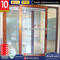 Aluminum Lift and Sliding Door with Germany Hardware