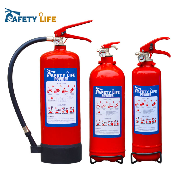fire extinguisher cylinder production/fire square/all fire extinguishers