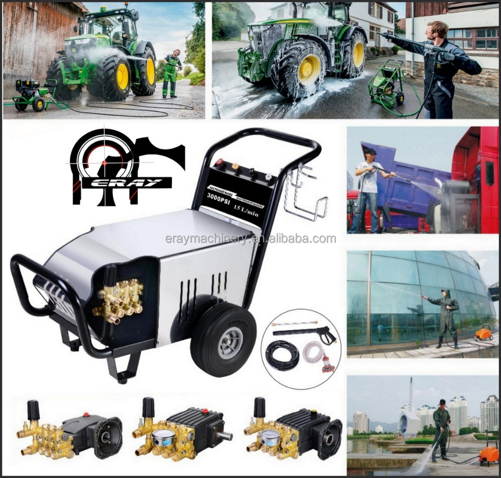 ERAY-MD Industrial&Commercial electric portable high pressure washer/cleaner