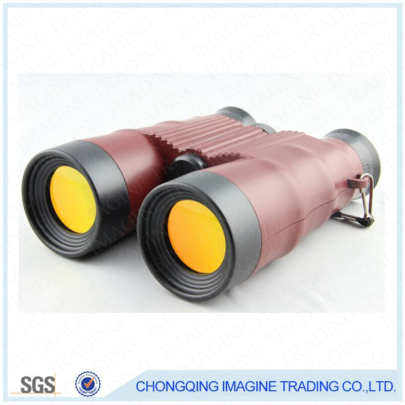 IMAGINE MH0044 top quality accurate focus video binoculars recording telescope with compass installed