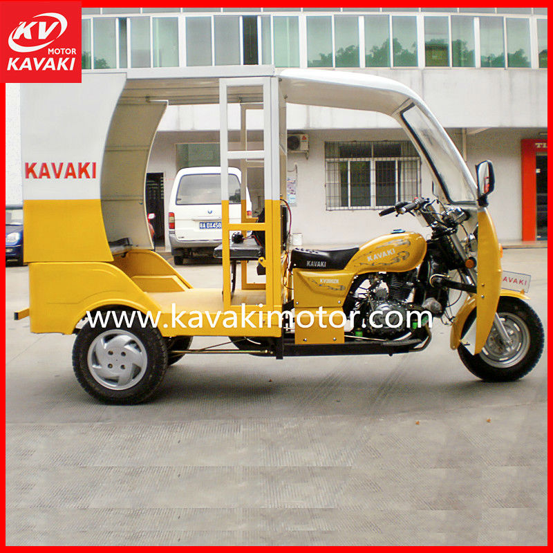 Similar As Bajaj Tricycle / Like Bajaj Three Wheeler Price / 3 Wheeler Motorcycle