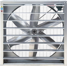 China high temperature resistant industrial axial Exhaust fan