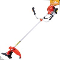 POWERTEC 43cc gasoline grass trimmer