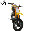 Hot sell high quality dirt bike graphic &sticker dirt bike frame for sale