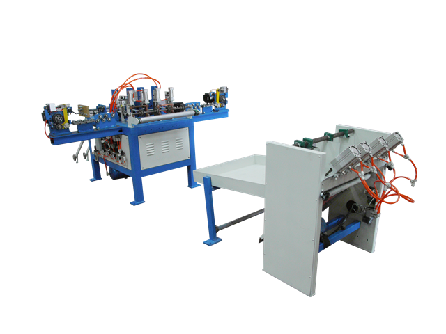 Hot sale brick force mesh machine