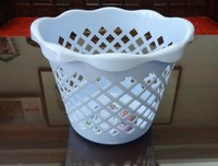Small Plastic Laundry Basket