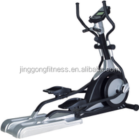 CE Approved Cardio Fitness Equipment Light