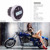 2017 fashion design waterproof radio hot sales H-836 player Waterproof Audio Stereo with usb