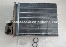 auto Aluminum radiator for Dacia 6001547484