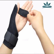 High Quality BHEALTHINT wrist rest pad gym gloves with wrist support