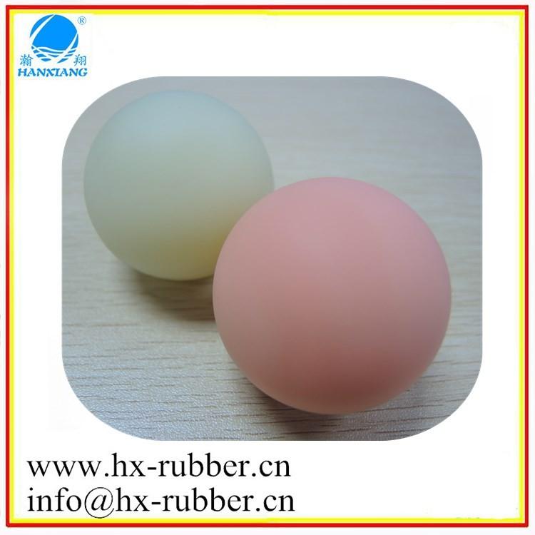 silicone rubber ball 8-2
