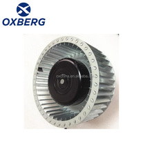 AC / DC/ EC Motor Impeller For Centrifugal Fan