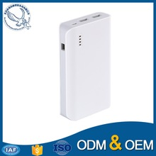 6s2 Cute Power Bank Shell,Cylinder Portable Charger,Battery Power Bank Logo External Battery