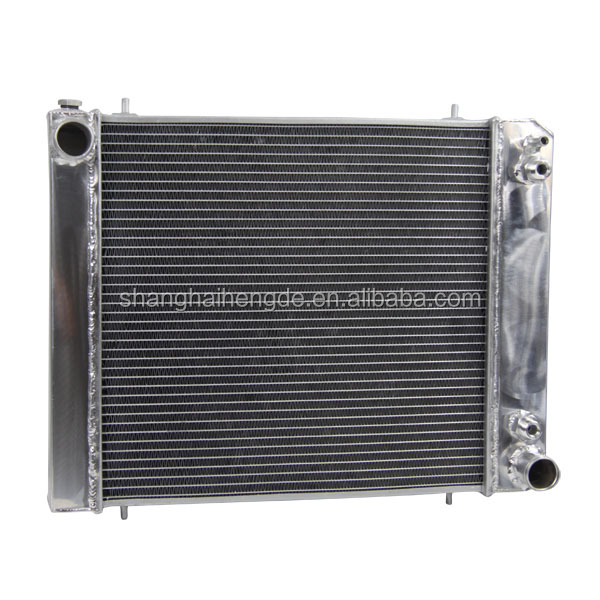 top selling aluminium car radiator forLAND ROVER Discovery1 2.5 200TDI 1989-1994