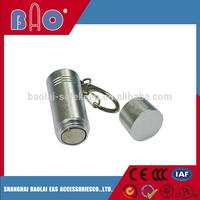 Professional supplier lock hook remover magnetic security tag detacher for retail stores