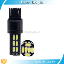 gold supplier 5730 30smd 7440 car lights led backup led lamps for cars