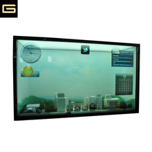 2K 4K Custom Diy Screen Module Transparent Lcd Display Panel OEM/ ODM Showcase