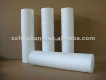 wholesale pp spray melt water filter cartridge and we wanted business partner