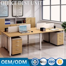 Sihoo Modern Office Desk For 2 People