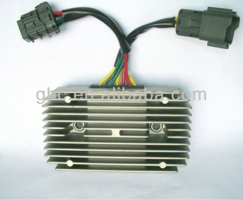 atv rectifier regulator OEM manufacturer in Taiwan since 1990s