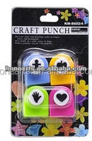 mini fancy shape cute paper craft punch