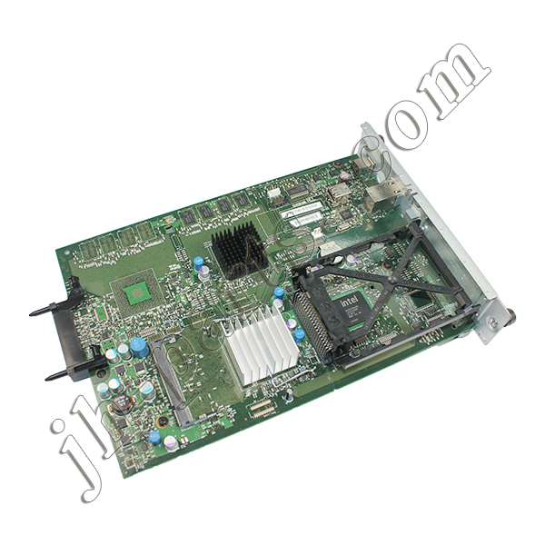 formatter board logic board main board for CLJ CP4025/4525 other type CC493-6900 printer spare parts