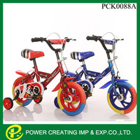 12 inch children bike suitable for 3-5 years old dirt jump bmx kids bicycle