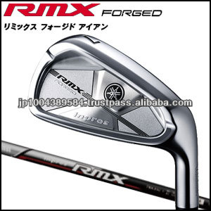 (2014 model) RMX FORGED IRON SET forged irons from golf item