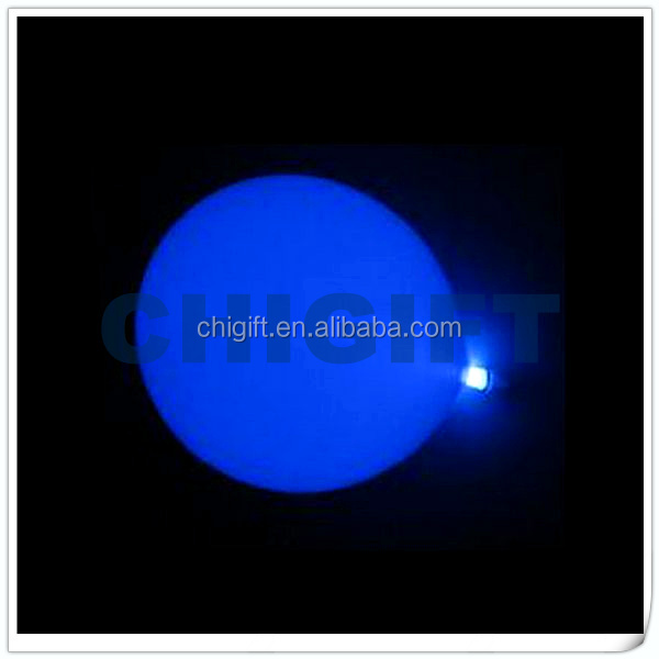 2014 New Products Lighted Balloon