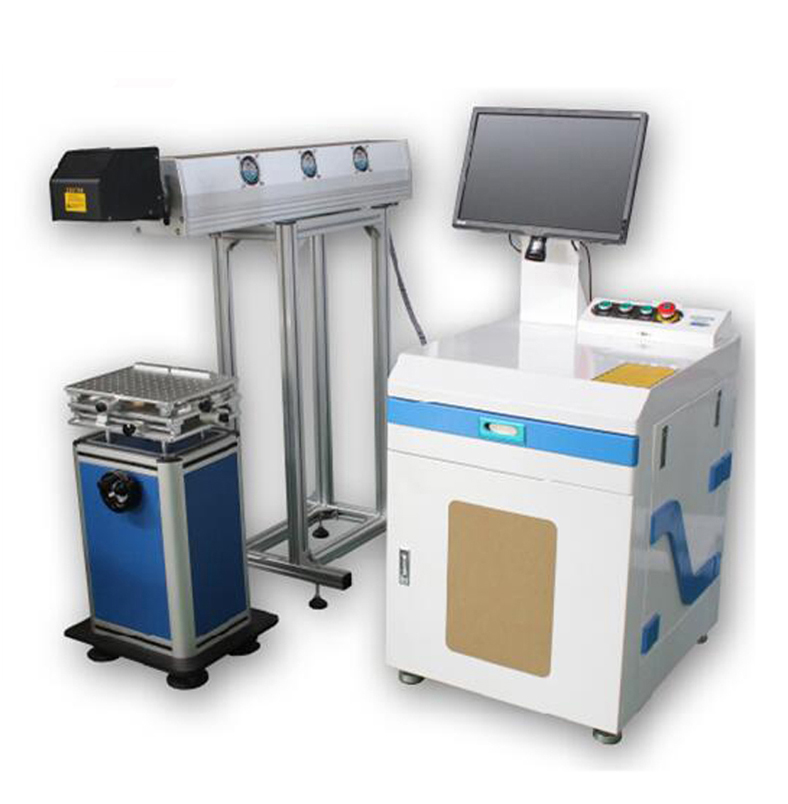 Factory directly price RF CO2 laser 30W 50w 55w 100W / metal tube/ laser marking machine core component with CE and FDA