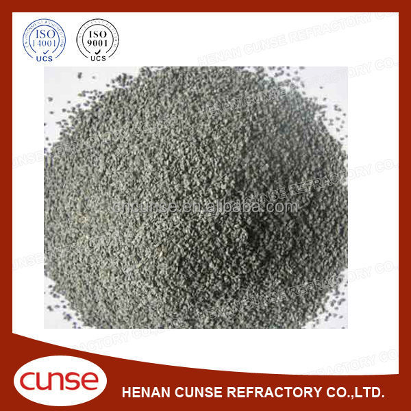 High melting points Dense Corundum for Refractory