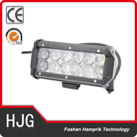 off road ,offroad,truck ,car led headlight 12 months warranty 36w flood led light bar