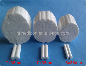 GOOD QUALITY Dental cotton roll by CE/FDA/ISO Approved