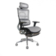 Swivel style office ergonomic chair ergonomic full mesh office chair