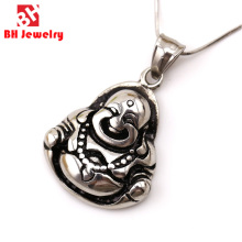 High Quality Wholesale Stainless Steel Buddha Fashion Vietnam jewelry