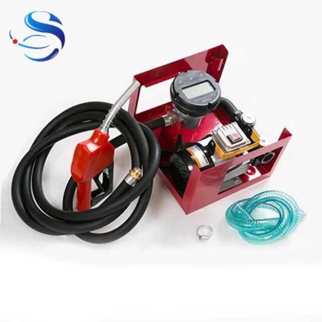 12V Diesel Pump Set Diesel Fuel Transfer Pump Diesel Fuel Pump