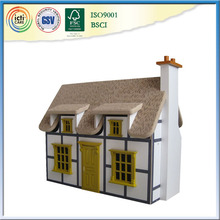 Turnkey prefab house Pretty cute children's good toys