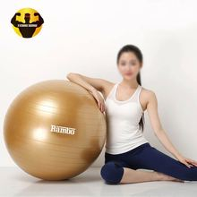 RAMBO Oem Wholesale Inflatable Factory Pvc Free Anti Burst Gym Ball