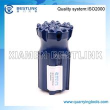 New design dia 115mm soft rock drilling bits with high quality