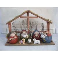 nativity for christmas decoration