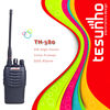 TESUNHO TH-580 high quality motorcycle two-way business professional licensed radio